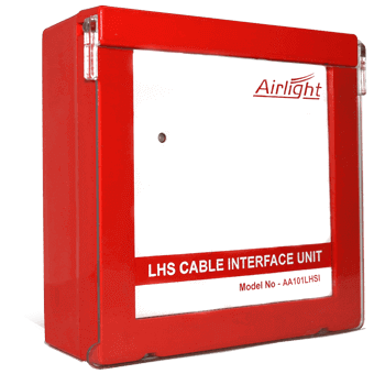 Analog LHS Interface Unit
