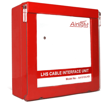 Addressable Digital LHS Interface Unit