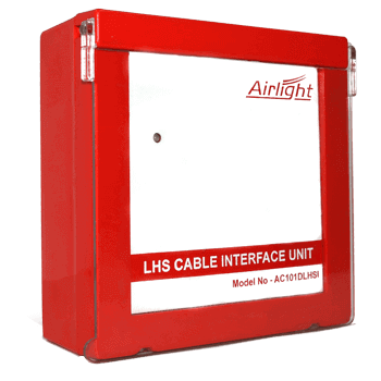 Conventional Digital LHS Interface Unit